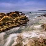 Rocky Inlet by Steve Demeye