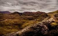 Rugged Iceland Peter Kewley Merit