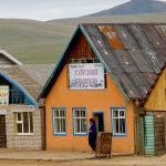 Rural Town Mongolia (Henriettaa Camilleri )