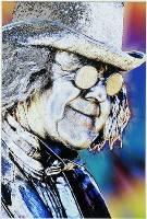 Street Artist (John Teague) Merit