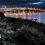 Tasman Bridge (Greg Tate) 2nd Place