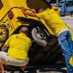 Teamwork by Russell Monson Merit