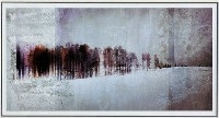 Trees In Snow (Jan Glover) Merit