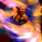 Turkish Dancer by Kate Both