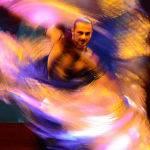 Turkish Dancer by Kate Both