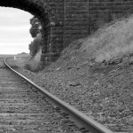Where the track may lead (Janette Richards)