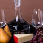 Wine and Food ( Jill Wharton ) Score 13