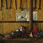 Work Bench ( Murray McEarchern ) Score 11