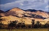 Shadowed Hills (Jill Wharton) 2nd Place