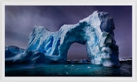 Antarctic Arch ( Robert Morgan  ARPS AAPS ) Merit