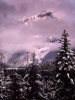 Banff Landscape - 3rd Place David Grigg