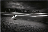 Lone Surfer (Trevor Kittelty) Merit