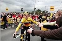 Cadel Evans Victory Ride (Jacquie Llatse) Merit