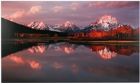 Tetons Sunrise (Robert Morgan) Merit