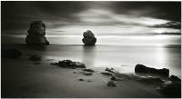 Souls of the Sea (Francis Pisani) Merit