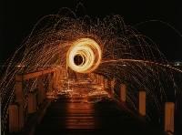 Sparkler (Jonathan Bagge) Merit