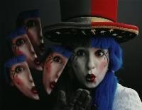 Clown (James Lu) Merit