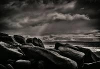 Ominous Sky (Gayle Harrison) 1st Place
