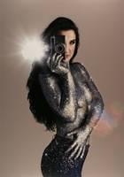 Glitter and Flashes (Greg Desiatov) Merit